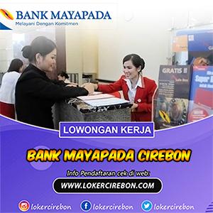 Bank Mayapada cabang Cirebon
