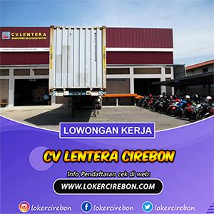 CV Lentera Cirebon