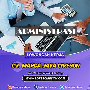 CV Marga Jaya Cirebon