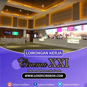 Cafe Ramayana Cirebon XXI