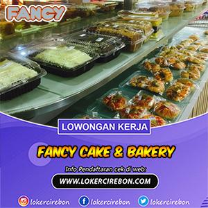 Fancy Cake & Bakery