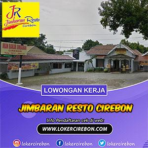Jimbaran Resto Cirebon