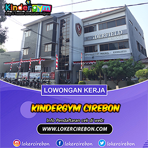 KINDERGYM Cirebon