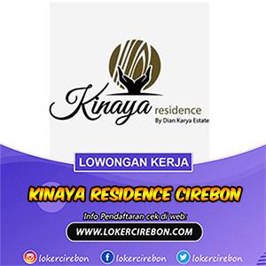 Kinaya Residence Cirebon