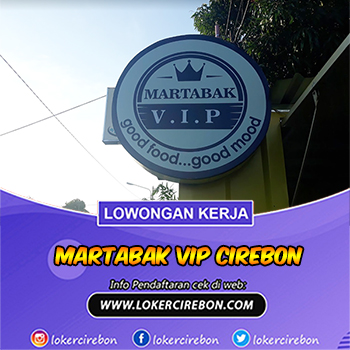 Martabak VIP Cirebon