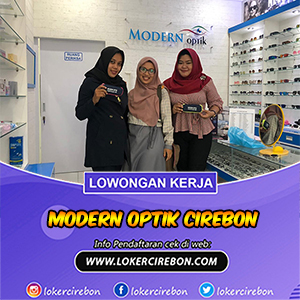 Modern Optik Cirebon