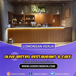 Olive Bistro restaurant & cafe