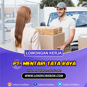PT Mentari Tata Raya Cirebon