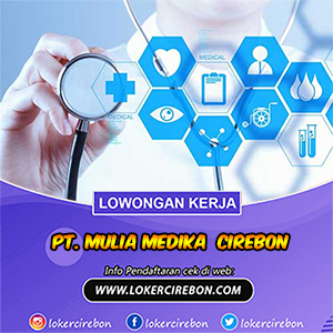 PT Mulia Medika Cirebon