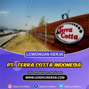 PT Terra Cotta Indonesia