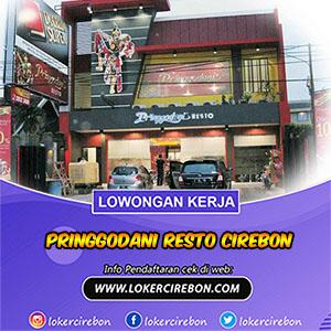 Pringgodani Resto Cirebon