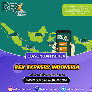 REX Express Indonesia