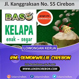 RM Semokwillie Cirebon