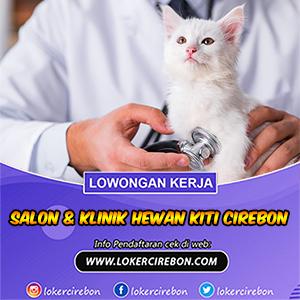 Salon & Klinik Hewan Kiti Cirebon