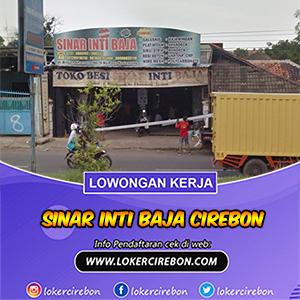 Sinar Inti Baja Cirebon