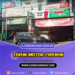 Tekun Motor Cirebon