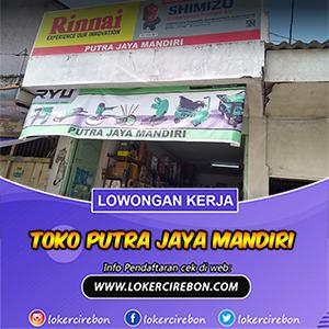 Toko Putra Jaya Mandiri