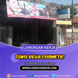 Toko Reva Cosmetic