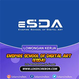 Enspire School of Digital Art ESDA Cirebon