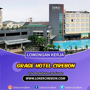 Grage Hotel Cirebon