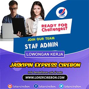 Jaskipin Express Cirebon