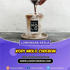 Kopi Molo Cirebon