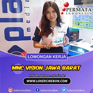 MNC Vision Jawa Barat