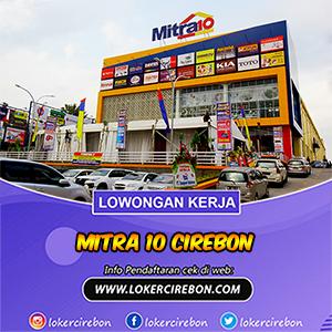 Mitra10 Cirebon