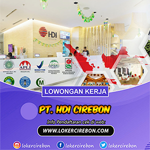 PT HDI Cirebon
