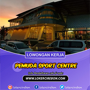 Pemuda Sport Centre