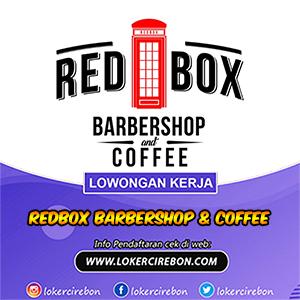 Redbox Barbershop & Coffee