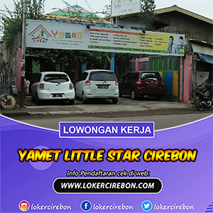 Yamet Little Star Cirebon