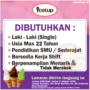 Icelup