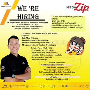 Megazip Mega finance Cirebon