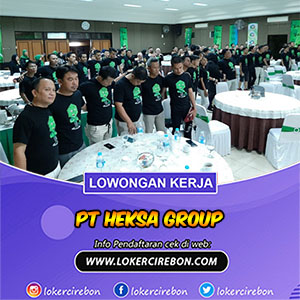 PT Heksa Group