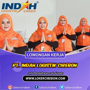 PT. Indah Logistik Cirebon