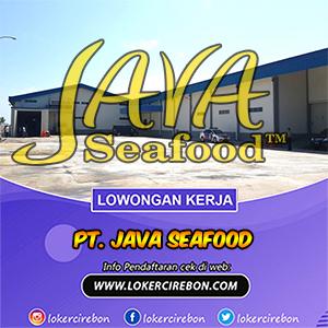 PT Java Seafood
