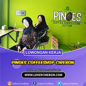 Pinoes Coffeeshop Cirebon