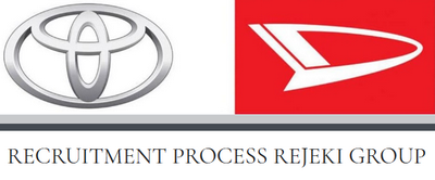 RECRUITMENT PROCESS REJEKI GROUP