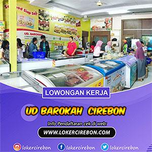 UD Barokah Frozen Food Cirebon