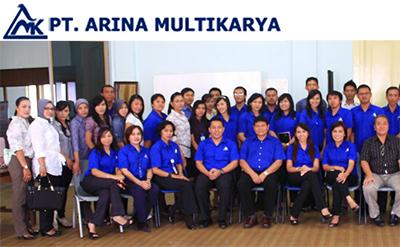 PT. Arina Multikarya