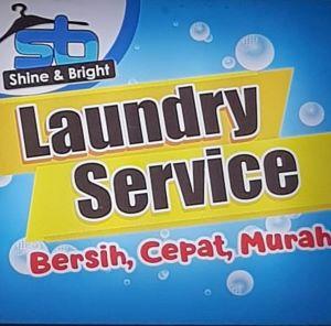 Shine & Bright Laundry